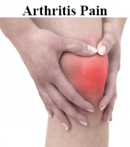 arthritic pain relief