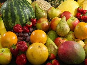 The Importance of Fruit and Veggies
