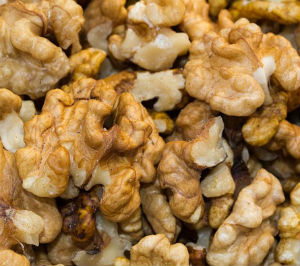 Are Walnuts A Healthy Nut?