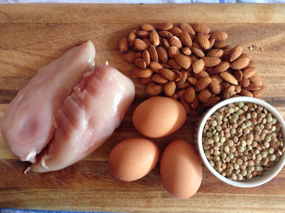 How Choline Benefits your Brain