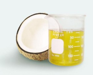 The Natural Energy-Boosting Power of Diatomaceous Earth and Coconut Oil