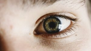 Keep Your Eyes Healthy With Vitamins