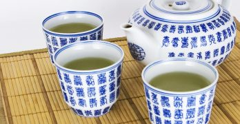 The Benefits of Drinking Tea