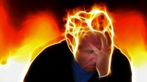 Stress and Inflammation Can Negate the Benefits of a Healthy Diet