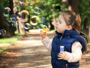 Are Probiotics Useful for Kids?