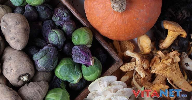 Are Vegetarian Diets Heart-Healthier?