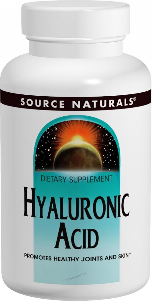 What You May Not Know About Hyaluronic Acid