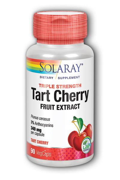 Tart Cherry and Uric Acid