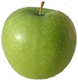 green apples for prostate health