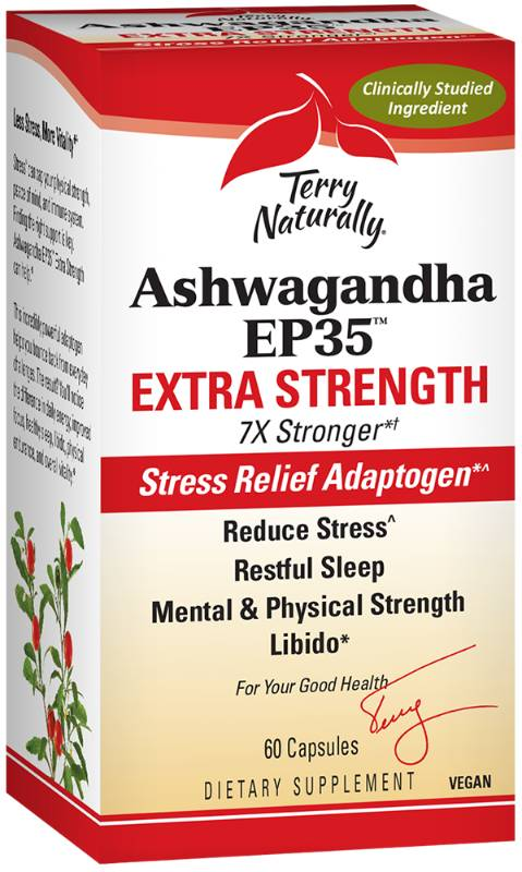 Reduce Stress And More With Ashwagandha