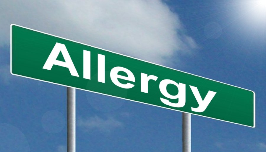 Remedy for Kid's Allergies