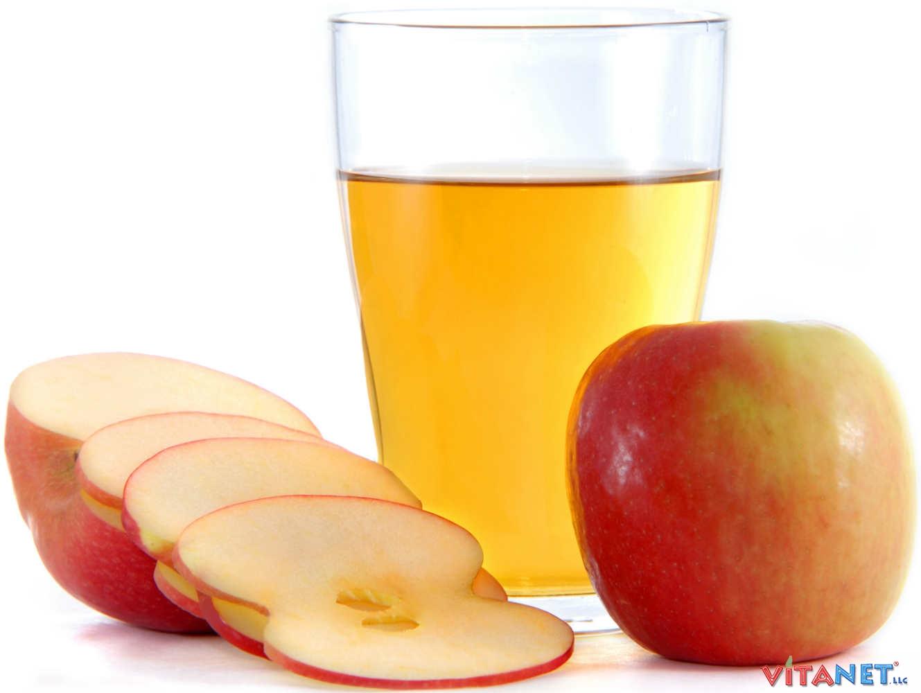 Putting Apple Cider Vinegar To Work For You