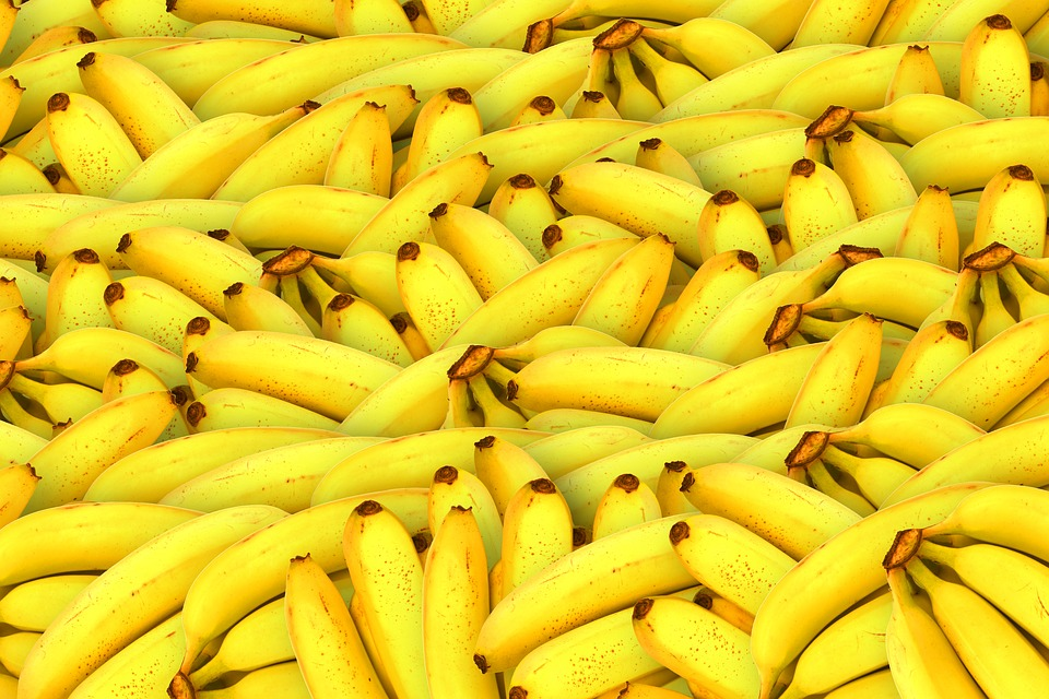 Potassium Rich Foods Improve Your Health