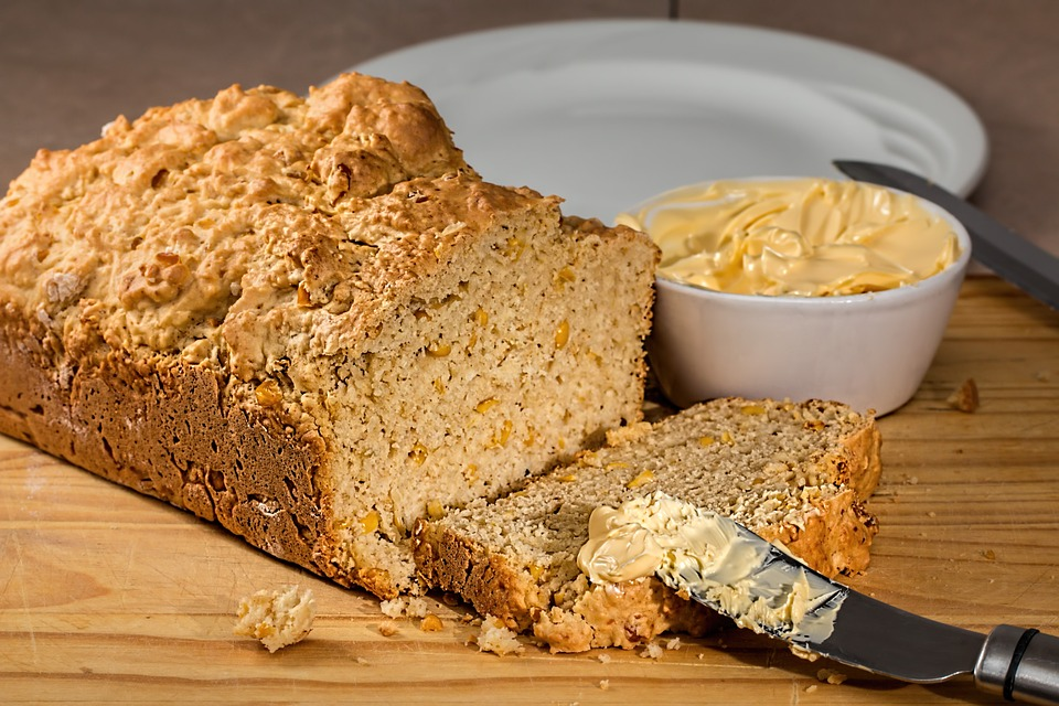 Choosing the Right Bread for Health