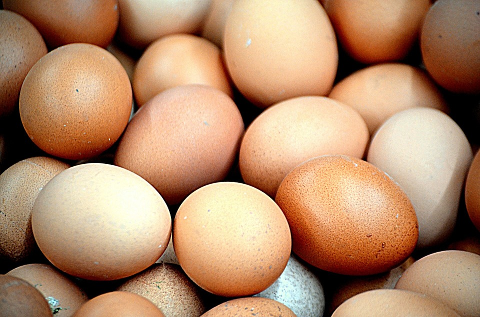 Why choline is good for the heart