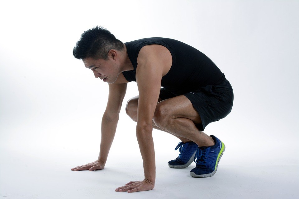 Curcumin Helps Reduce Post Exercise Muscle Damage