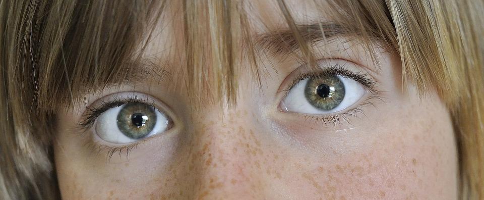 Vitamin D May Help Fight Macular Degeneration