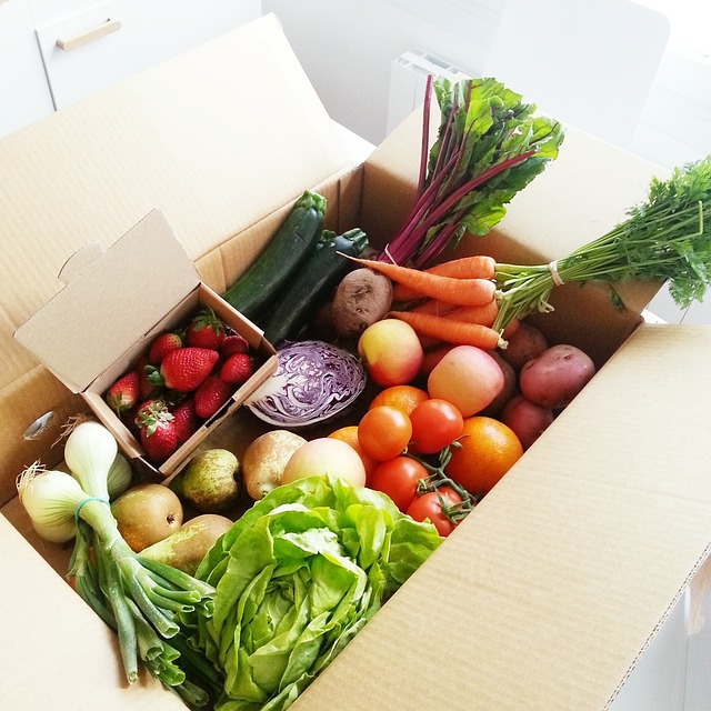 Why you need plenty of fruits and vegetables in your diet