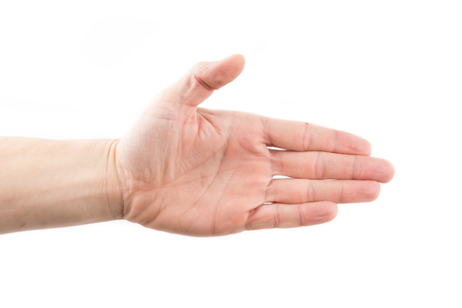 Minimize the risk of getting carpal tunnel syndrome.