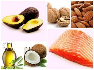 Good Healthy Fats