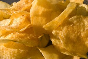 The Benefits Of Avoiding Junk Food