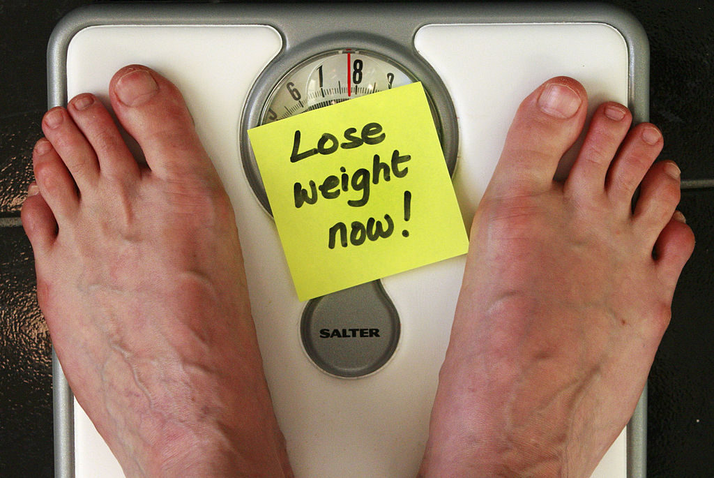 Lose Weight Without Losing Muscle