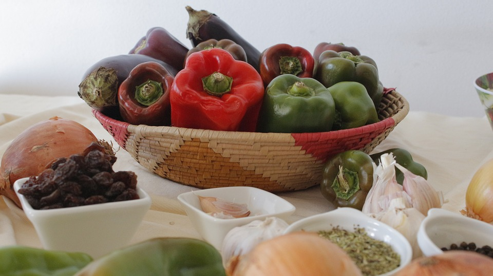 How To Reduce The Risk Of Heart Disease By Consuming Mediterranean Diet