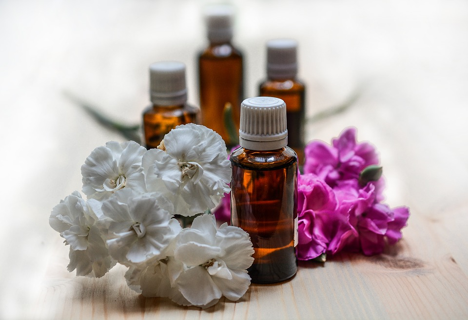 What Oils Can I Use As A Carrier Oil For My Essential Oils?