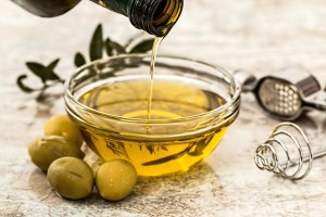 Olive Leaf May Lower Cholesterol Levels
