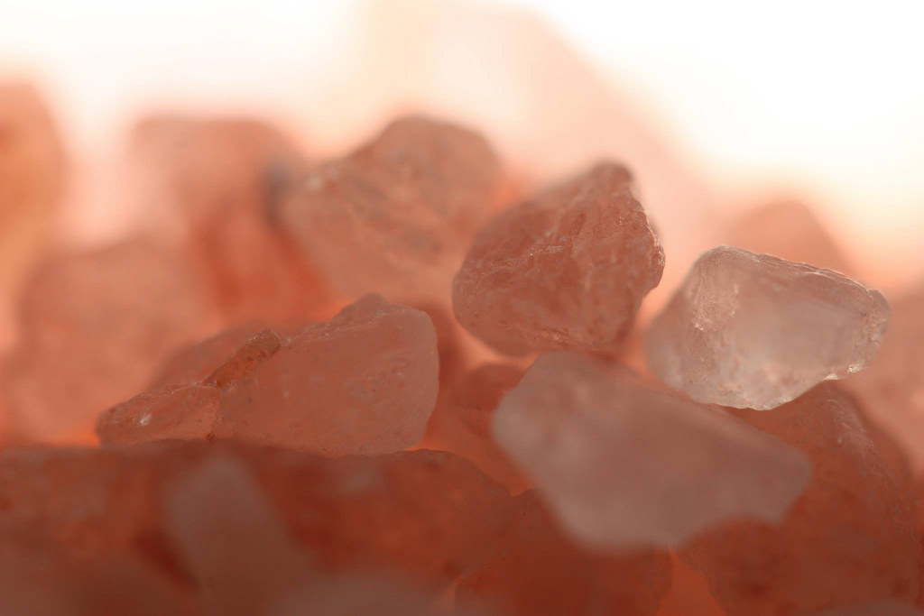 What Are The Benefits Of Pink Salt?