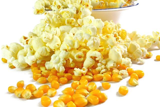 Is Your Popcorn NON-GMO?