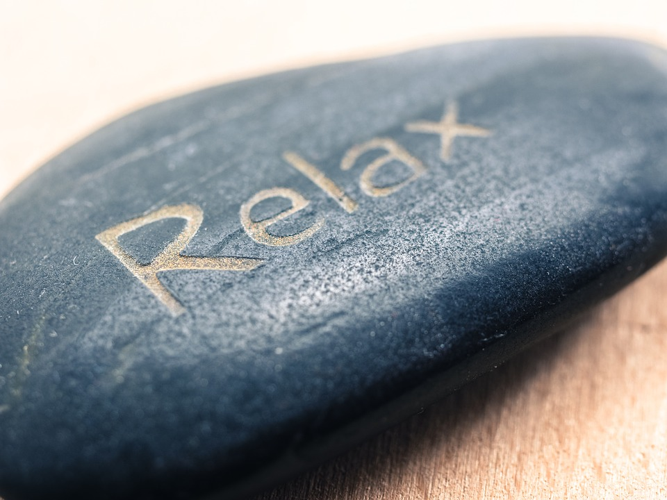 Relax The Mind With This Natural Supplement: L-Theanine