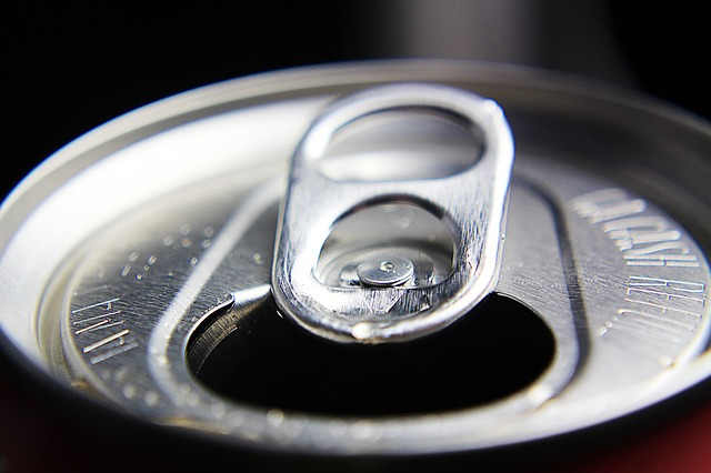 Soda Pop Can Cause An Acid State In The Body