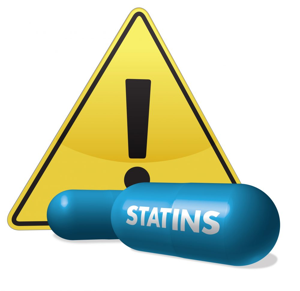 Statin Side Effects and Alternatives