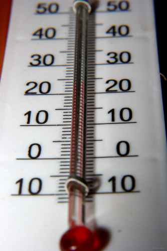 If You Want To Lose Weight, You Need to Turn Up the Bodies Thermostat