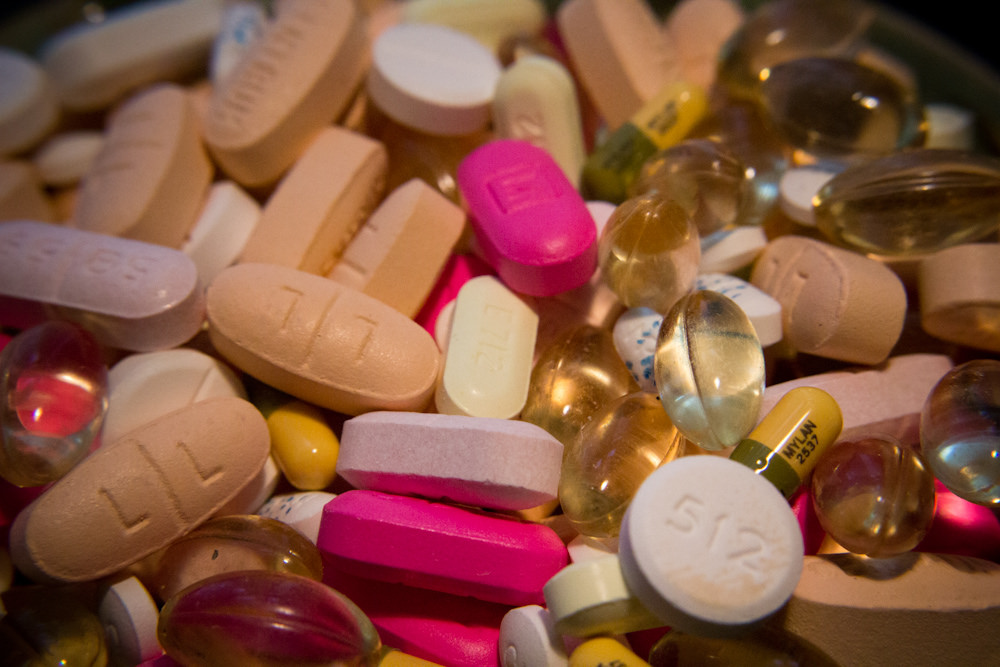 Synthetic Vitamins – Look Out For Active B Vitamins