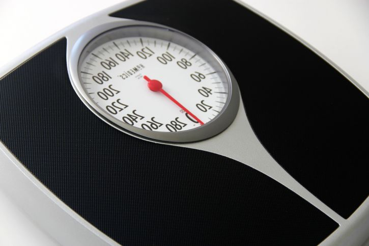 Weight Gain Puts You at Risk For Diabetes