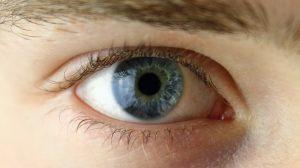 Blue Light And Eye Health